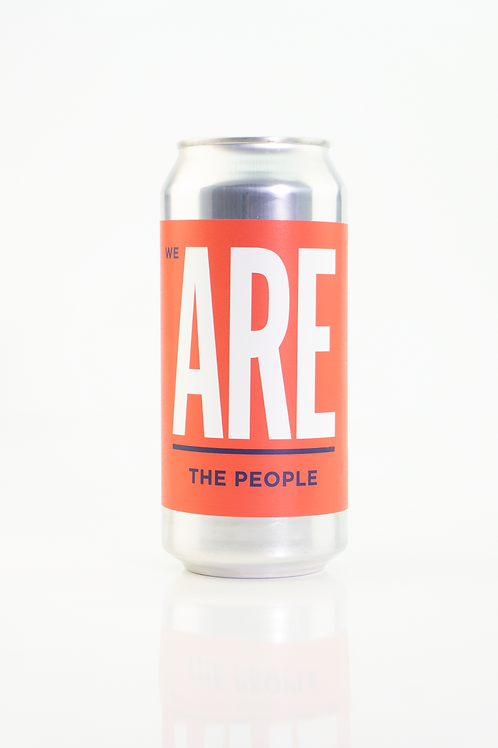 Verdant - We Are The People