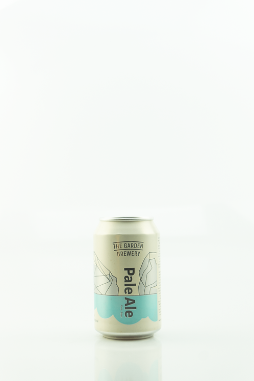 The Garden - Pale Ale