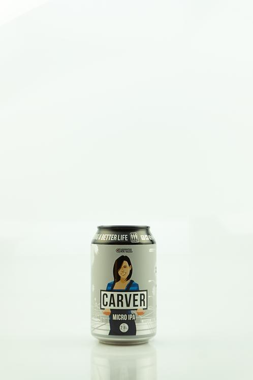 Kopie von Gipsy Hill - Carver