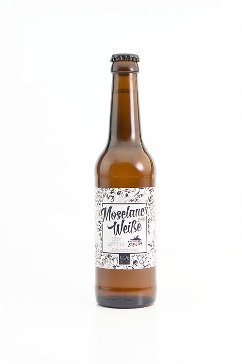 Freigeist/Tiny Winery - Moselander Weisse