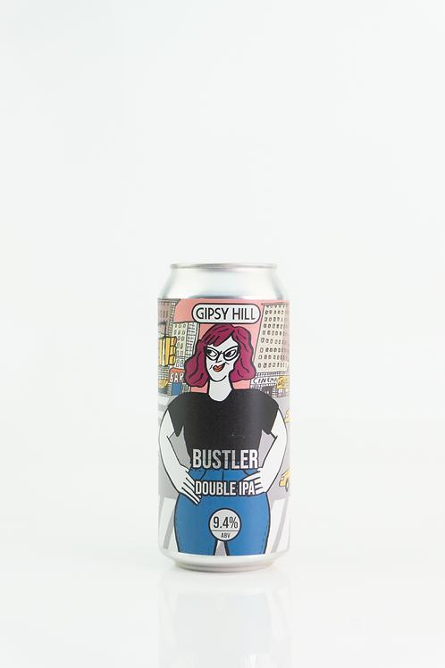 Gipsy Hill - Bustler