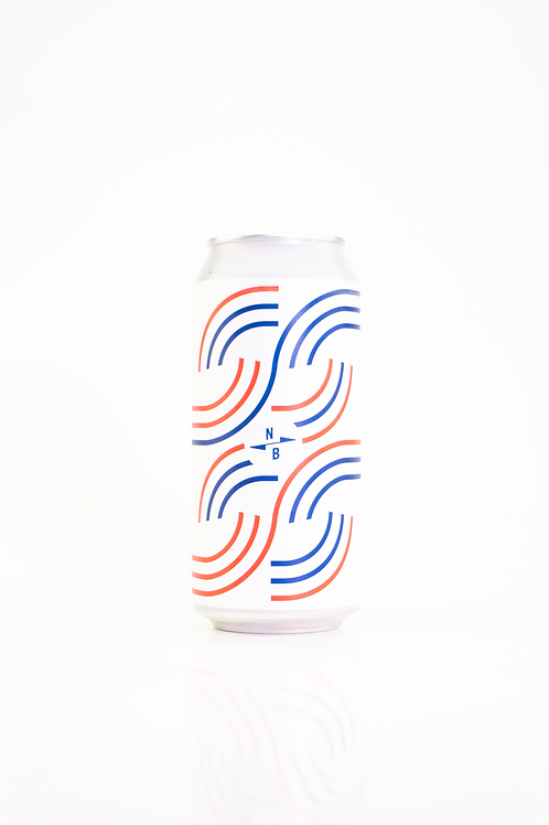 North  - Springwell Lager