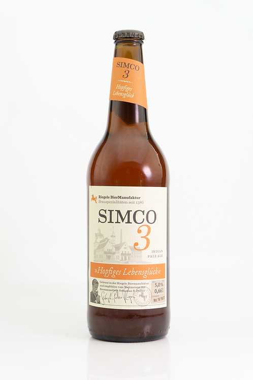 Riegele - Simco 3 (MHD 25.09.20)