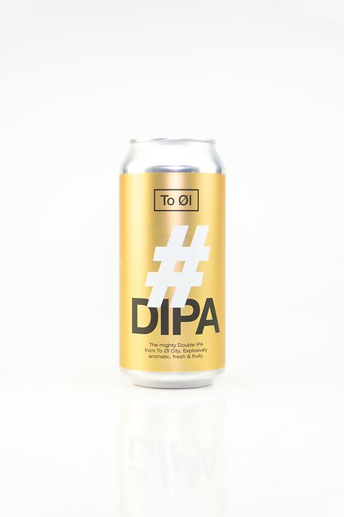 To Øl # DIPA