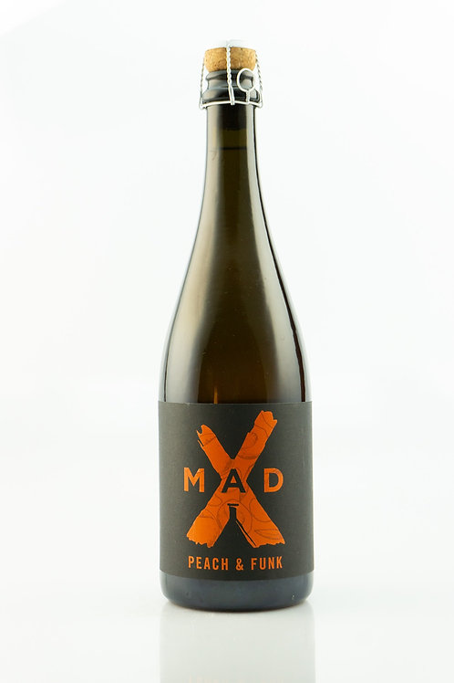Mad X Peach & Funk