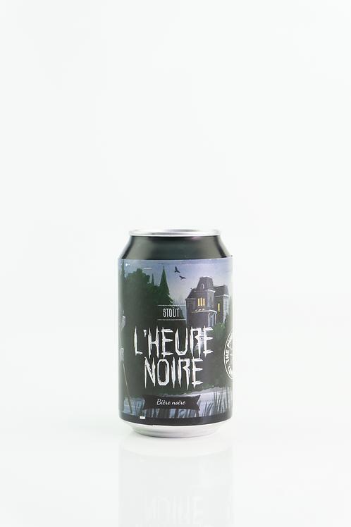 The Piggy Brewing L'Heure Noire