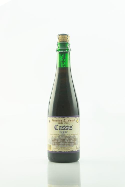 Hanssens - Cassis