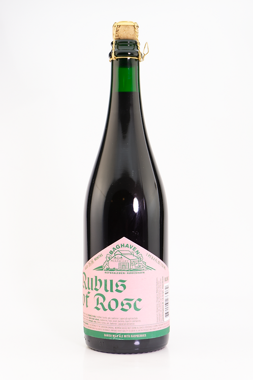 Baghaven - Rubus Of Rose B3