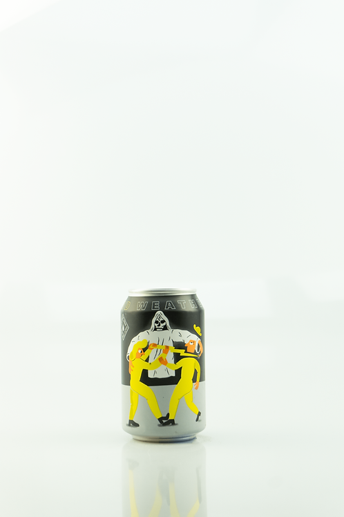 Mikkeller - Weird Weather