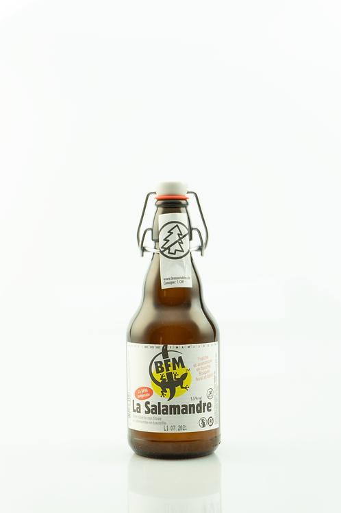 BFM La Salamandre