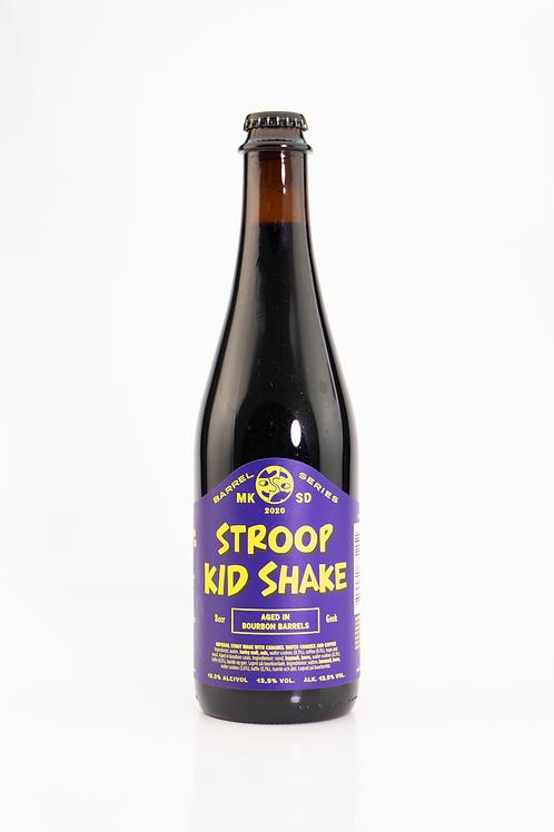 Mikkeller San Diego - Beer Geek Stroop Kid Shake