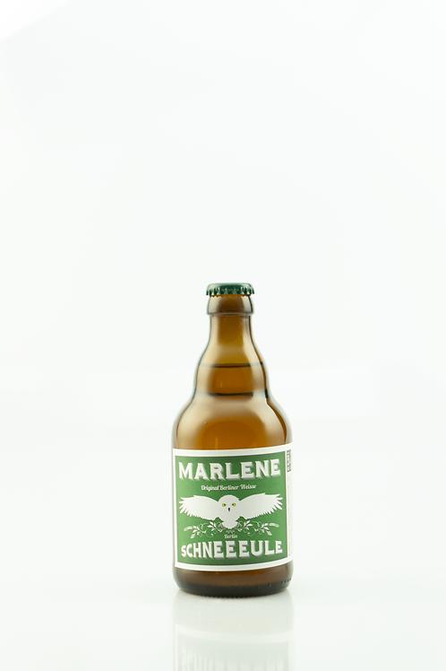 Schneeeule - Marlene