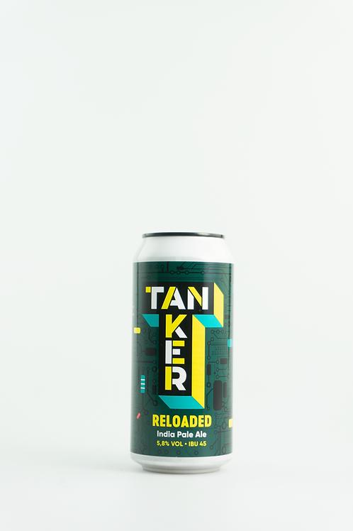 Tanker Reloaded