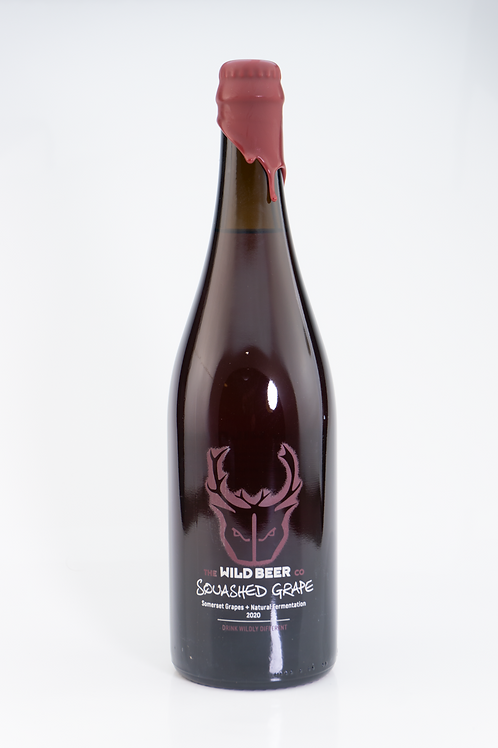 Wild Beer - Squashed Grape