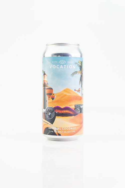 Vocation  - Imperial Coconut