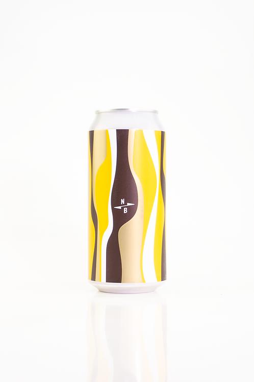 North / Fieldwork - Golden Milk