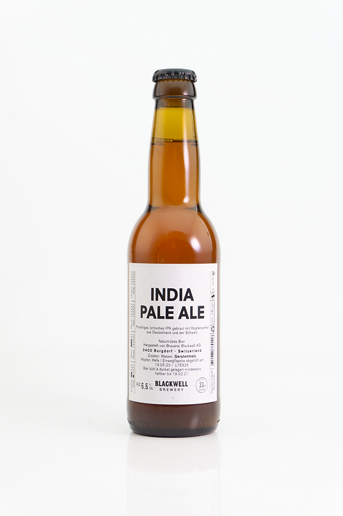 Blackwell - India Pale Ale (MHD 28.02.21)