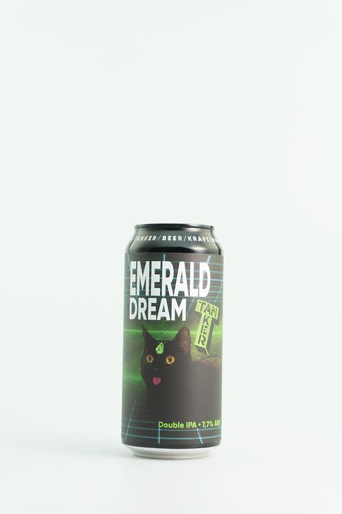 Tanker Emerald Dream