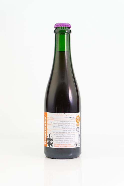 BFM - Degustator Vin D'Orge 2016 (MHD 02/20)