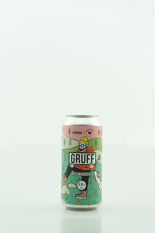 Gipsy Hill - Gruff