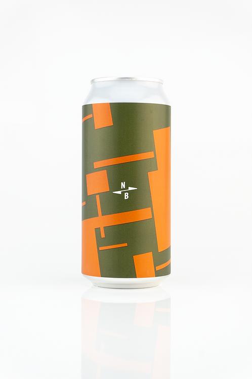 North / Beer Gods  - DDH IPA