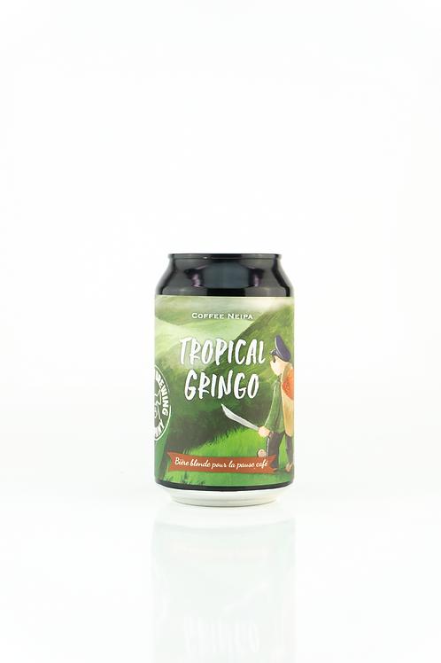 The Piggy Brewing - Tropical Gringo