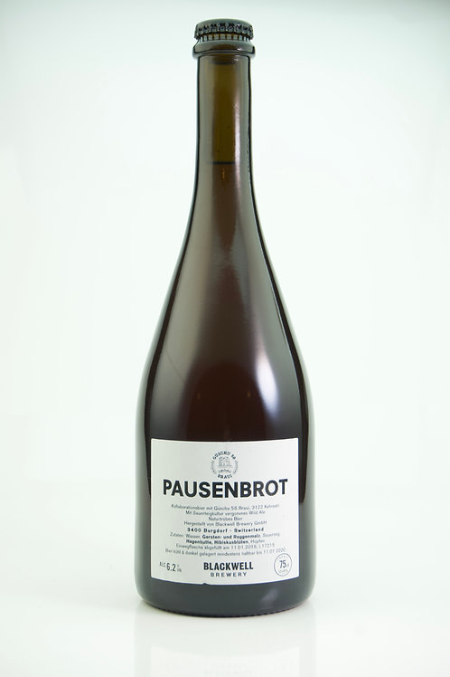 Blackwell Pausenbrot (MHD 01/20)