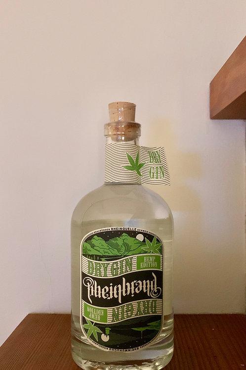 Rheinbrand - Dry Gin Hemp Edition