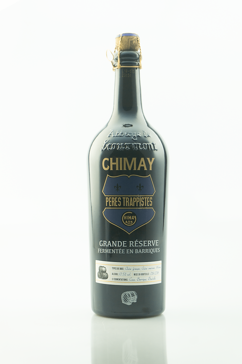 Chimay - Grand Réserve Barriques