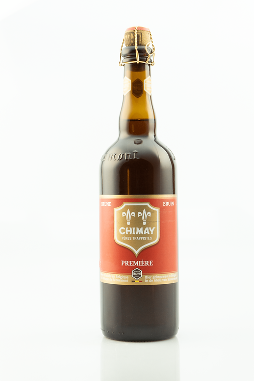 Chimay Premiere Rouge