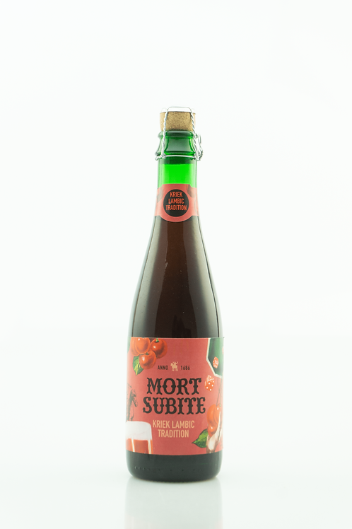 Mort Subite - Kriek Lambic Tradition