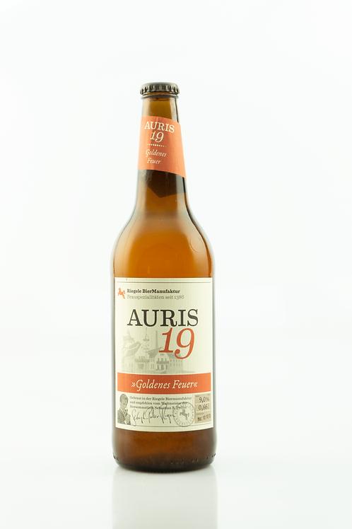 Riegele - Auris 19 (MHD 20.09.20)