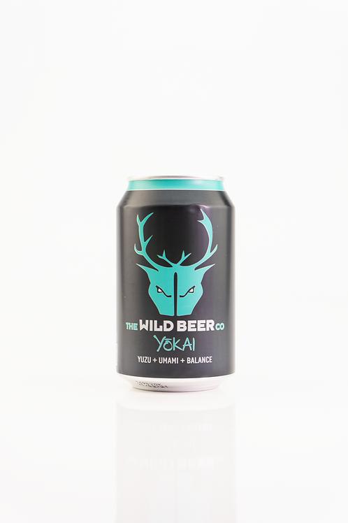 Wild Beer - Yōkai