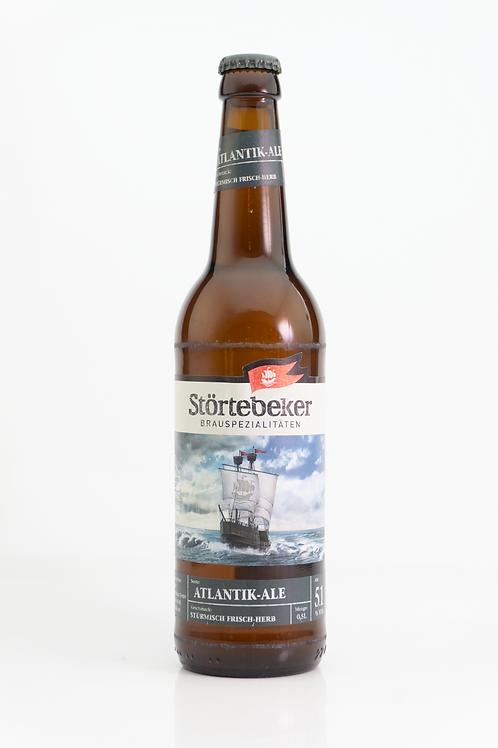 Störtebeker Atlantik Ale 0,5