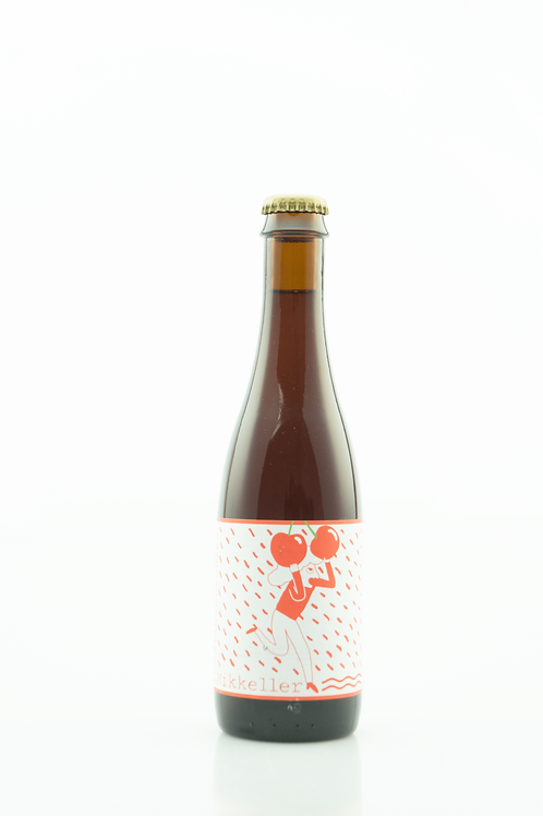 Mikkeller - Spontan Sourcherry
