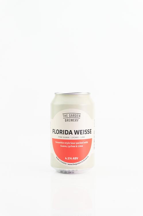 The Garden - Florida Weisse