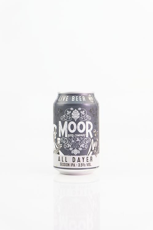 Moor - All Dayer