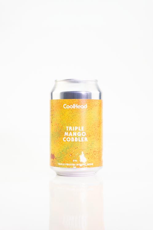 CoolHead - Triple Mango Cobbler