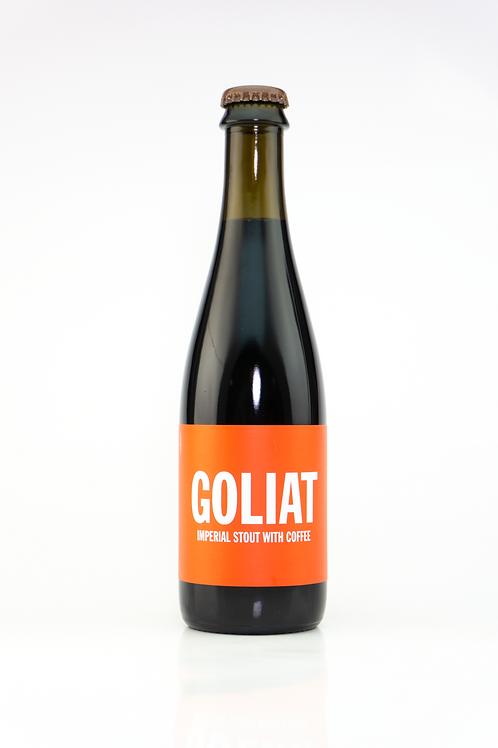 To Øl - Goliat