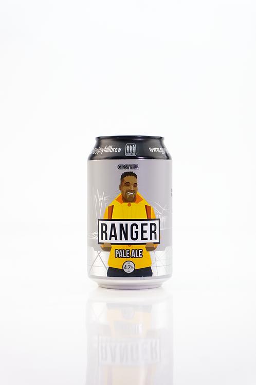 Gipsy Hill Ranger