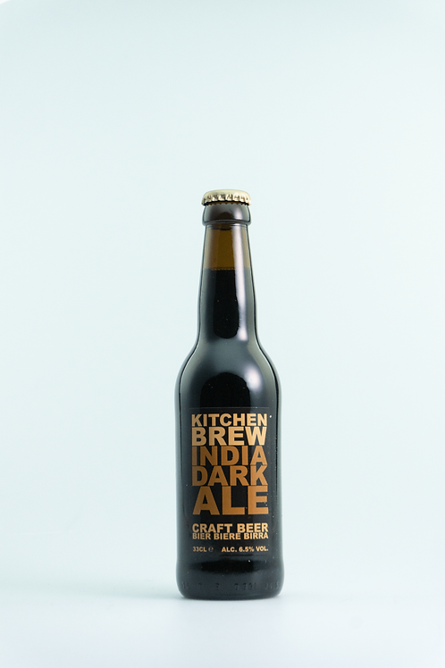Kitchen Brew India Dark Ale