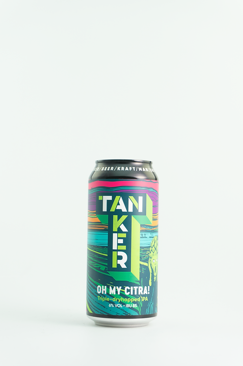 Tanker Oh My Citra