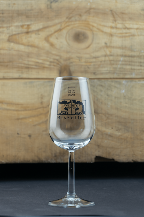 Mikkeller Degustationsglas 0,2l