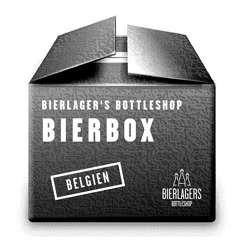 BIERBOX-BELGIEN