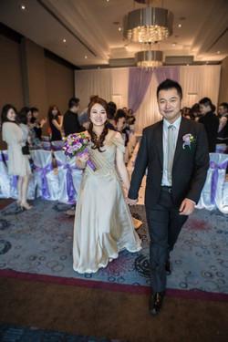 Iris & Peter's Wedding
