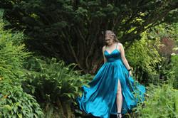 Kieryn's Grad Dress