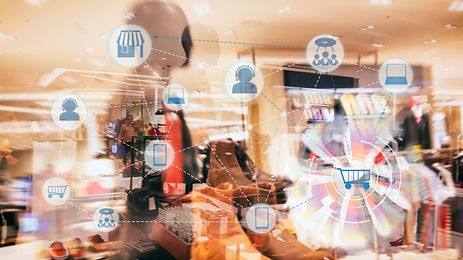 Omnichannel strategy, supply chain omnichanel