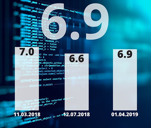 Software 100 Market Cap Index 01.04.19 v