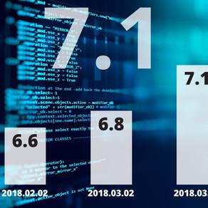The Worldlocity Software 100 Market Cap Index