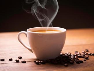 La café, je peux ?